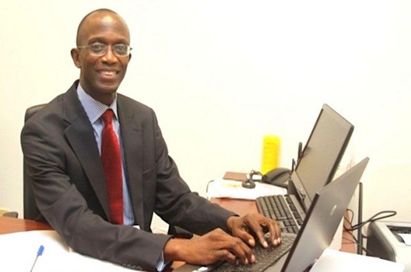 Togo: Faure Gnassingbé rend hommage à Patrick Daté Têvi-Bénissan.