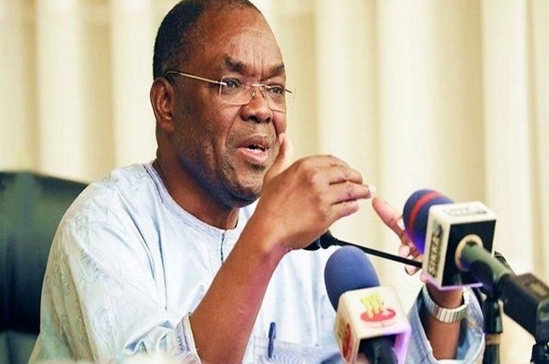 Togo: Payadowa Boukpessi «l'inhumation à domicile ne se fait qu'à titre exceptionnel sur autorisation».