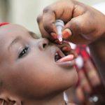 Togo: lancement de la campagne de vaccination anti-polio dans la région Maritime.