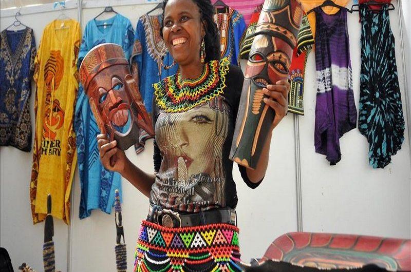 Togo: la Poste lance une plateforme digitale pour la promotion de l'artisanat.