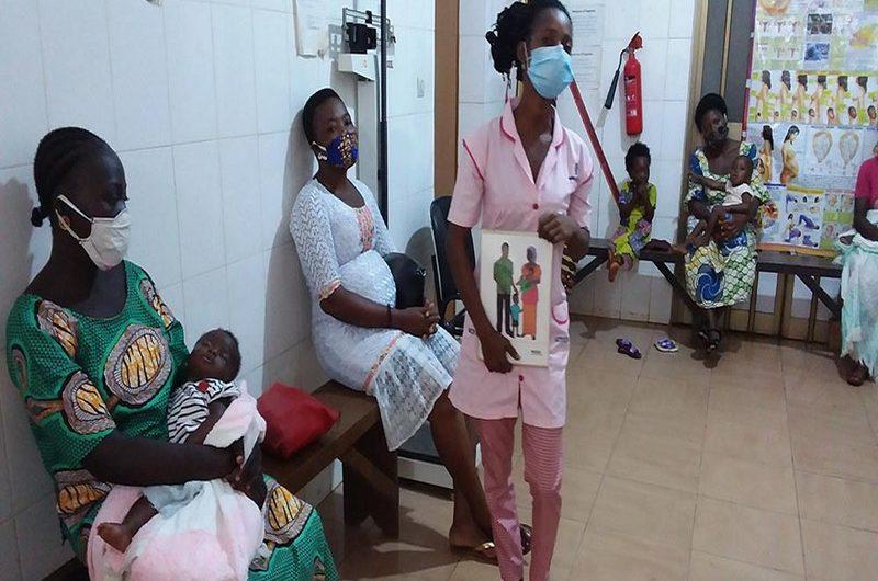 Togo: les centres de santé illégaux dans le viseur des autorités.
