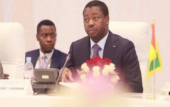 Togo: les grandes lignes du conseil des ministres du mardi 22 septembre 2020.