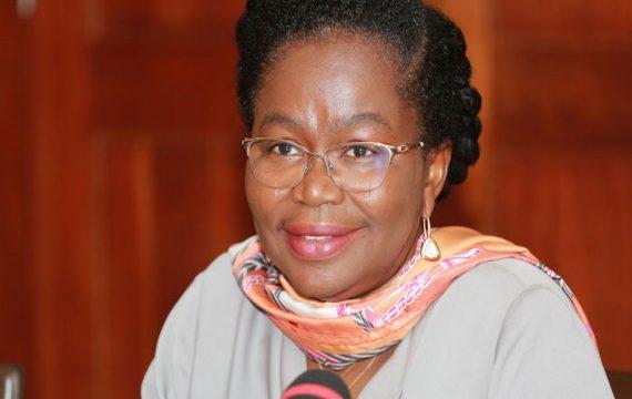 Togo: Victoire Tomégah-Dogbé va s'exprimer ce soir à la TVT.
