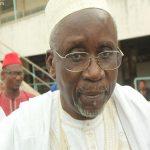 Togo: l'ancien président de l'Assemblée Nationale Fambaré Natchaba est mort.