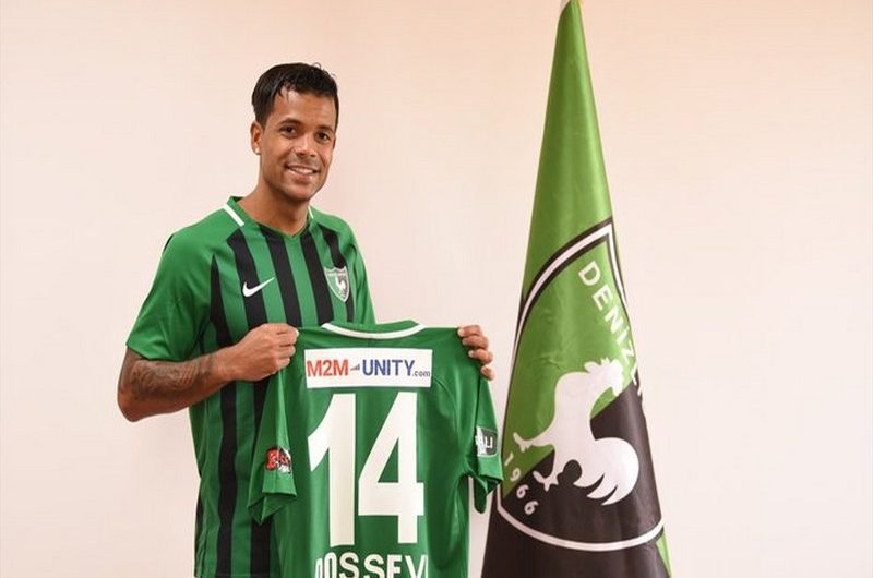 Togo/Football: Matthieu Dossevi rejoint le club Yukatel Denizlispor en Turquie.