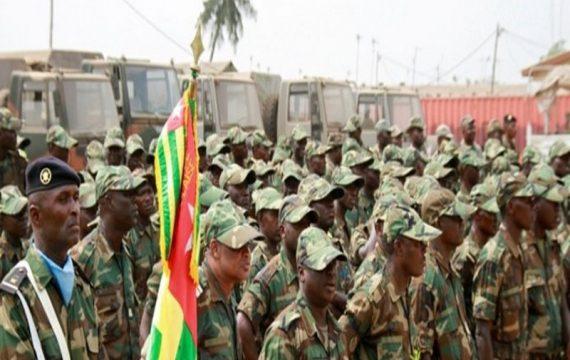 Gouvernement: madame Essossimna M. Gnakade à la tête du ministère des Armées, une première au Togo.
