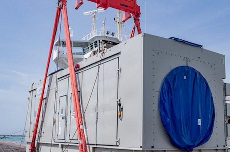Togo: la centrale thermique Kekeli Efficient Power bientôt opérationnelle.