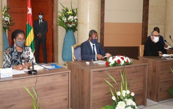 Togo: Faure Gnassingbé en séminaire avec le nouveau gouvernement ce lundi.