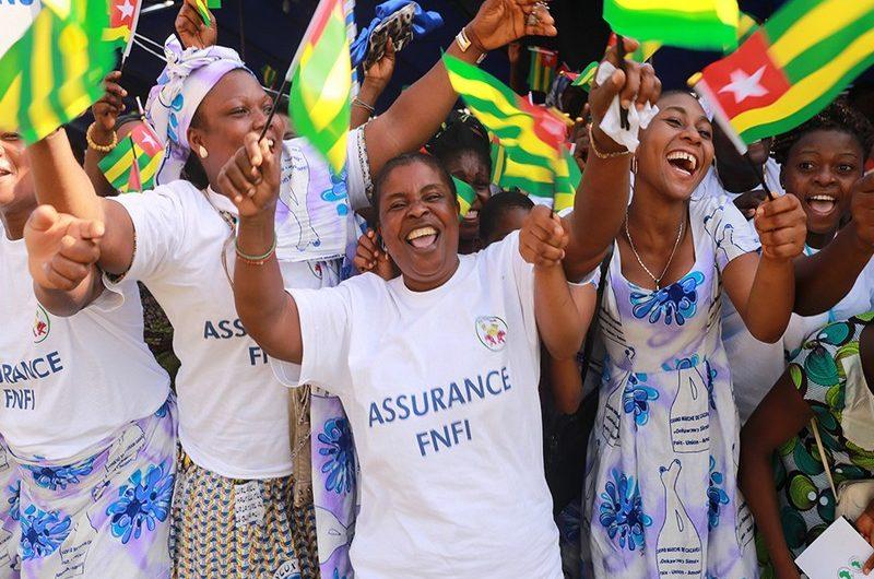 Togo: le FNFI a distribué près de 10 milliards FCFA en un an.