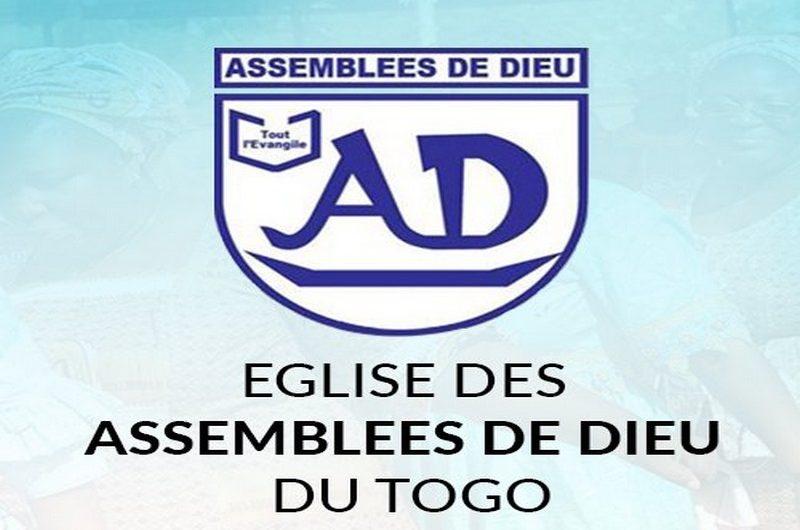 Togo: l'église des Assemblées de Dieu rouvre 16 paroisses dans le grand Lomé.