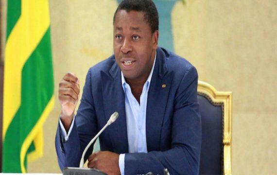 Togo: Faure Gnassingbé apporte son soutien aux militaires blessés au Mali.