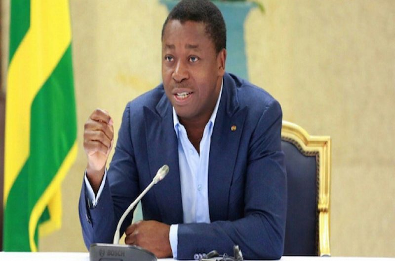 Togo: l'intégralité du communiqué du conseil des ministres du mercredi 25 novembre.