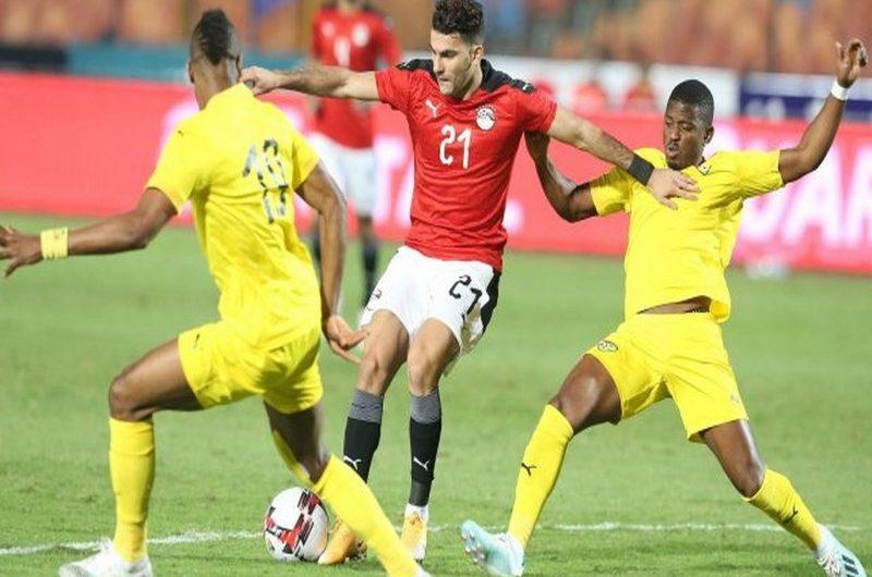 Eliminatoire CAN 2021: les Eperviers du Togo éliminés.