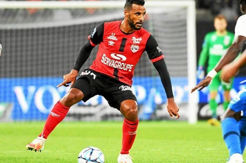 Togo/Football: Alaiyxis Romao convoqué par son club après un message polémique sur twitter.