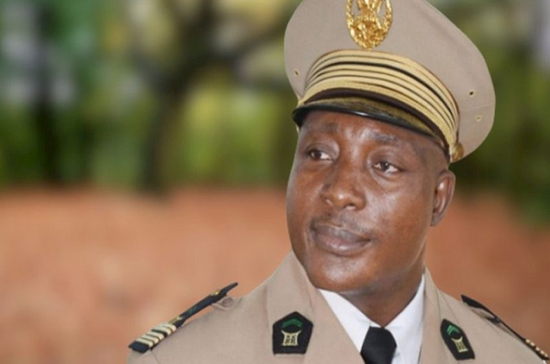 Togo/mort du colonel Bitala Madjoulba: les premiers éléments de l'enquête révélés.