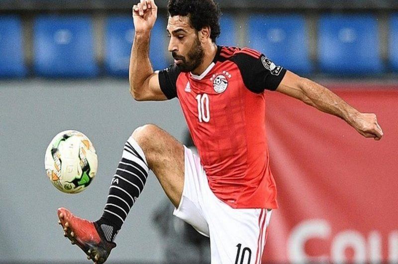 Egypte-Togo: Mohamed Salah  testé positif au covid-19, sera absent contre les Eperviers.