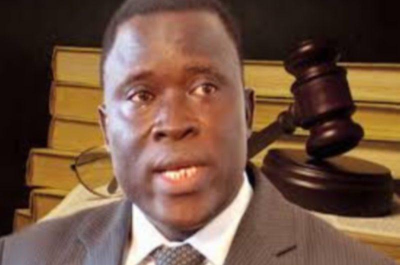 Togo/Affaire de coup d'Etat: Essolizam Poyodi justifie l'incarcération de Brigitte Adjamagbo-Johnson et Gérard Djossou.