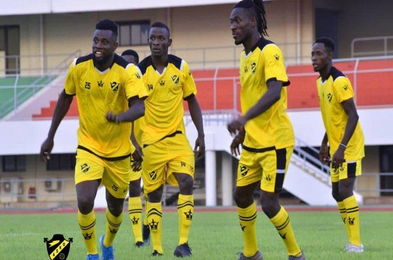 Togo/Foot: Asko de Kara et Unisport éliminés dès le premier tour.