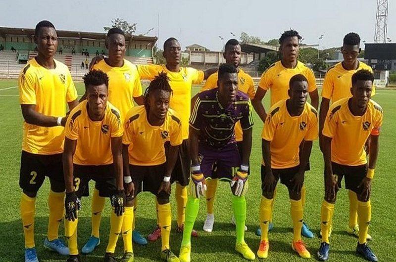 Togo/Football: ASKO de Kara dévoile les membres de son nouveau bureau exécutif.