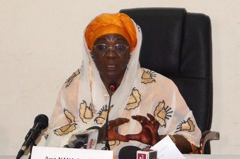 Togo: le HCRRUN dresse le bilan des activités en 2020 et annonce les couleurs pour 2021.