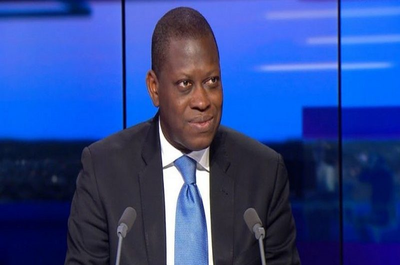 Togo: le Pr. Kako Nubukpo abandonne son poste de doyen de la FASEG.
