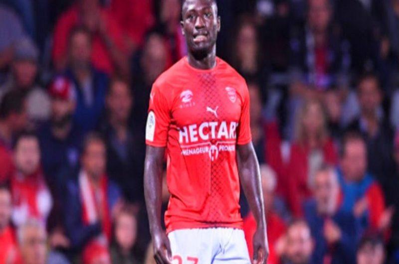 Togo/Football: l'international Togolais Kevin Denkey rejoint le championnat belge.