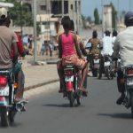 Togo: l'obligation d'avoir le permis type «A» de nouveau évoquée.