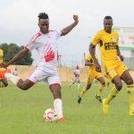 Togo/Foot-D1: le championnat sera en format Playoff.