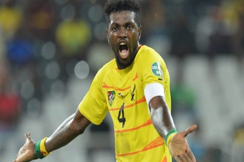Togo/Football: Emmanuel Adebayor dans le viseur d'un top club européen.