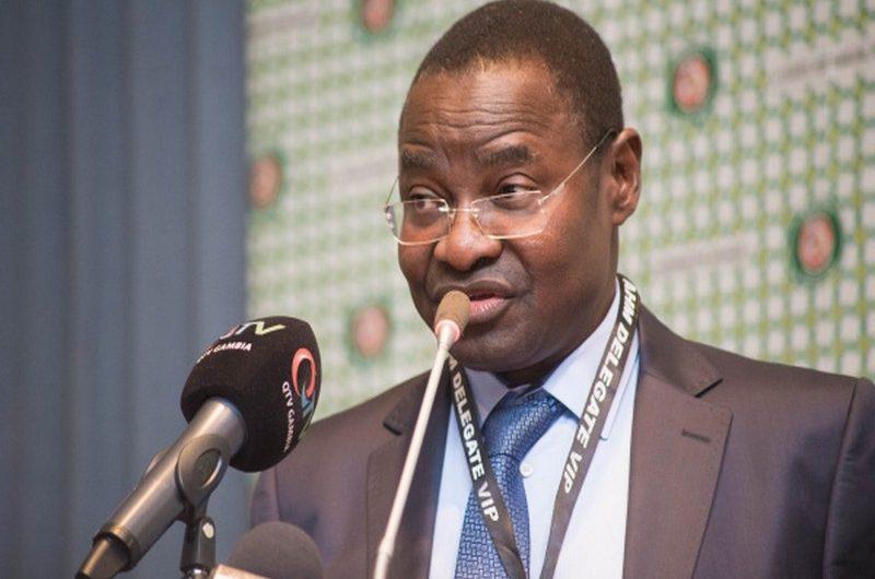 Togo/Ebola: le ministre  Moustafa Mijiyawa invite à la prudence.