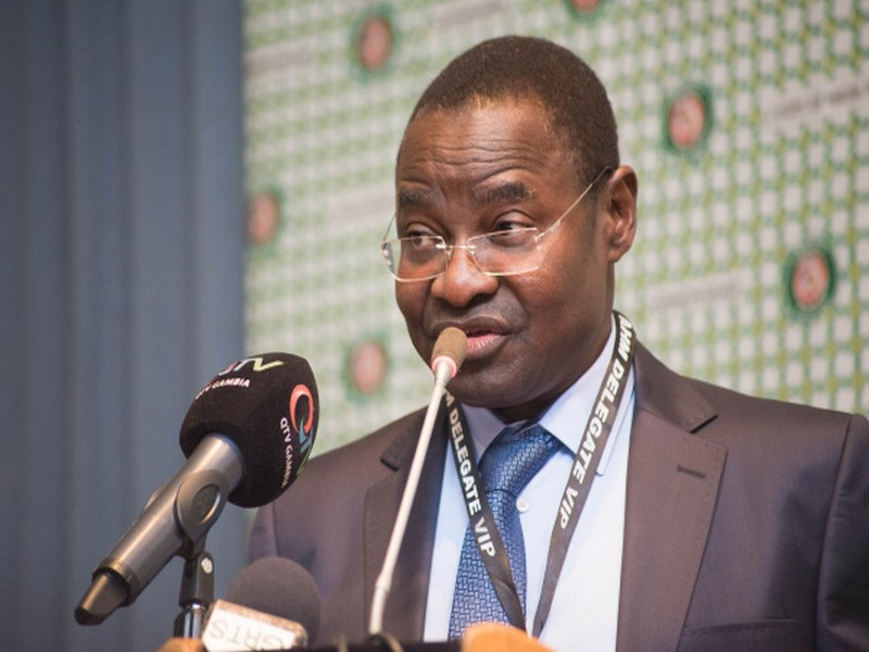 Togo/Ebola: le ministre Moustafa Mijiyawa invite à la prudence. - Actualité du Togo