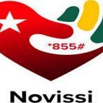 Togo/programme Novissi: 830 millions de FCFA déjà  versés aux bénéficiaires dans la Savane.