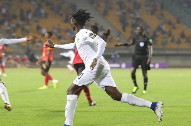 CHAN 2020: voici la petite  récompense de la CAF pour le Togo.