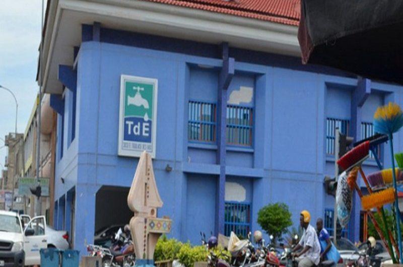 Togo: la Société togolaise des eaux (TdE) alerte sur des actes d'escroquerie.
