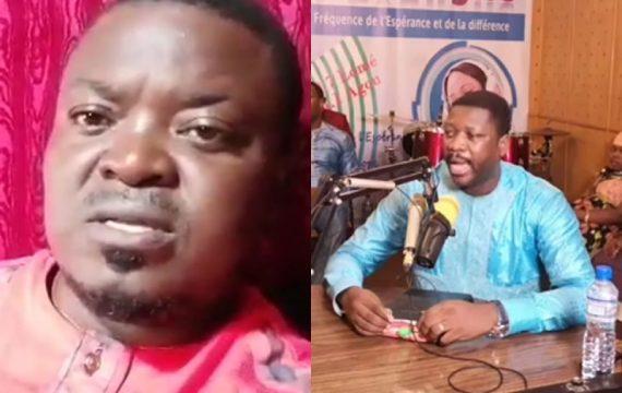 Togbui Zewouto fait faux bond suite à l'invitation de l'évangéliste Noumonvi