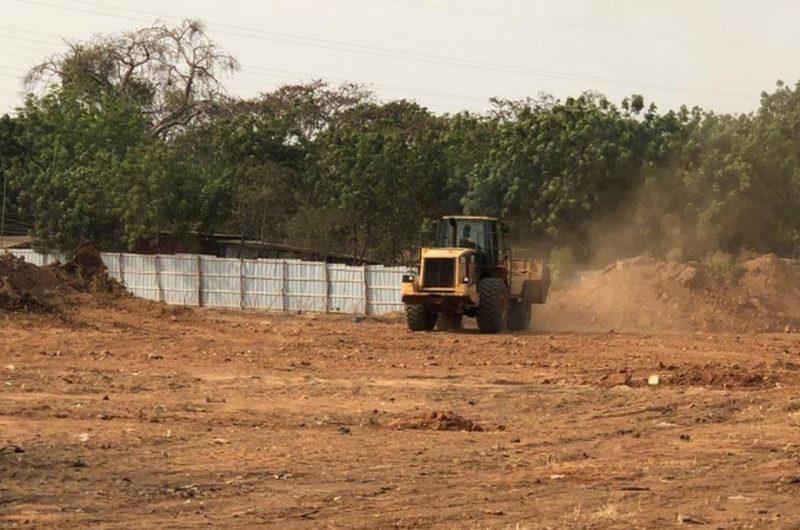 Togo: la ville de Lomé va se doter d'un centre commercial moderne.