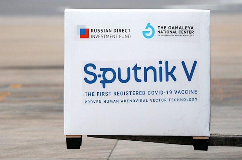 Covid-19: le Togo discute avec la Russie pour avoir le vaccin sputnik V.