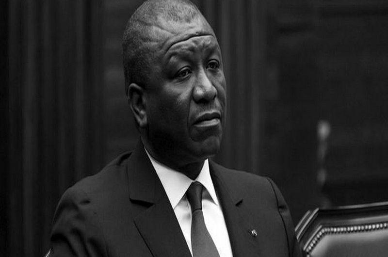 Togo: Faure Gnassingbé très touché par la mort de Hamed Bakayoko.