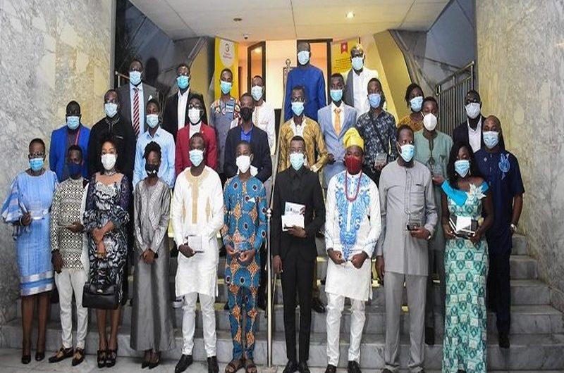 Togo: 'Togo Digital Awards', voici les lauréats de la première édition.