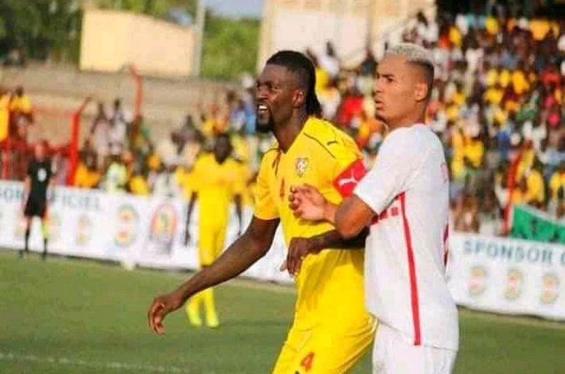 Togo: deux ans que «Sheyi le chinois» a raccroché avec les Eperviers.