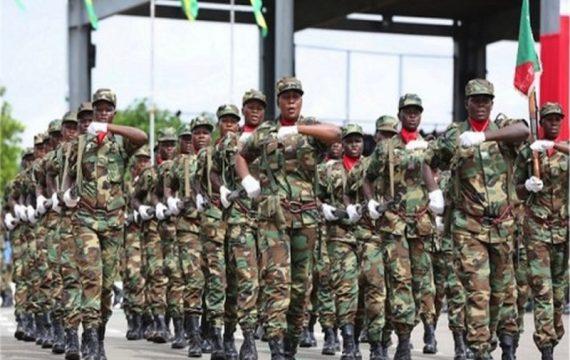 Togo/recrutement dans l'Armée: attention aux arnaques.