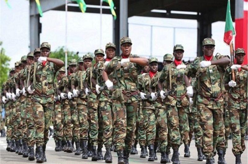 Togo: recrutement général dans l'armée, voici les conditions.