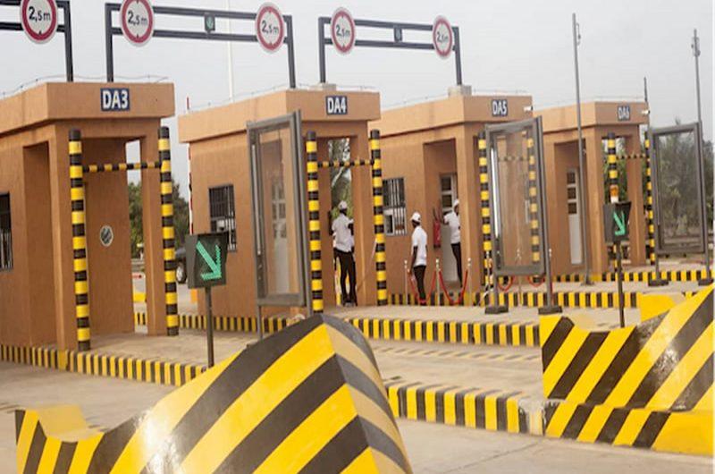 Togo: les nouveaux frais de péages dévoilés.