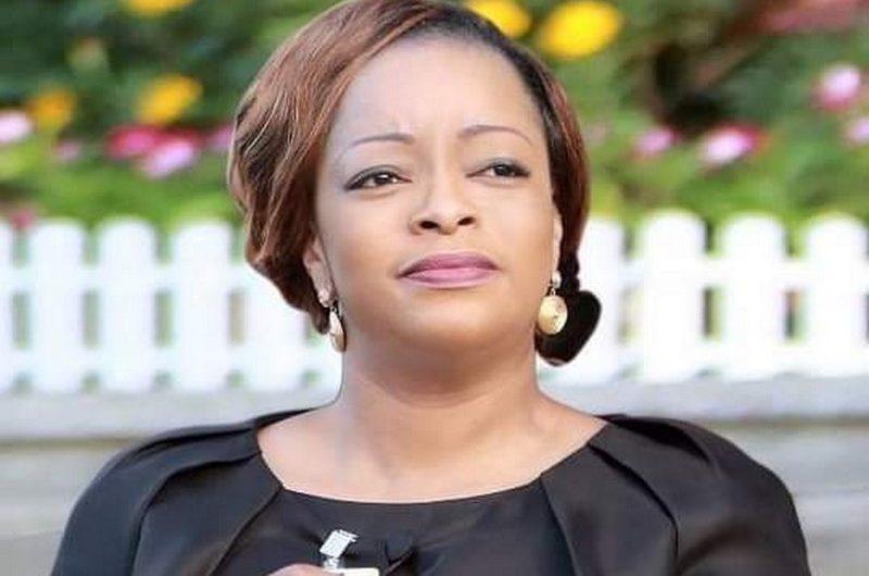 Togo : le gouvernement se prononce sur l'arrestation de Reckya Madougou.