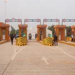 Togo: reprise du paiement des frais de péage sur la N°5 (Lomé-Kpalimé).