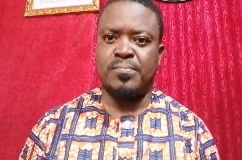 Togo: Togbui Zéwouto infecté par le covid-19, abandonne ses disciples.