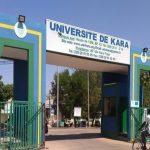 Togo: l'Université de Kara crée sa Web Tv.