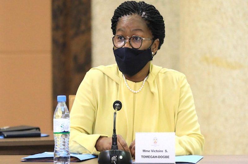 Togo: Victoire Tomégah-Dogbé annonce un Programme d'Excellence pour les Femmes Africaines.