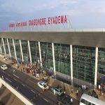 Togo: l'Aéroport de Lomé reçoit le certificat d'accréditation sanitaire.