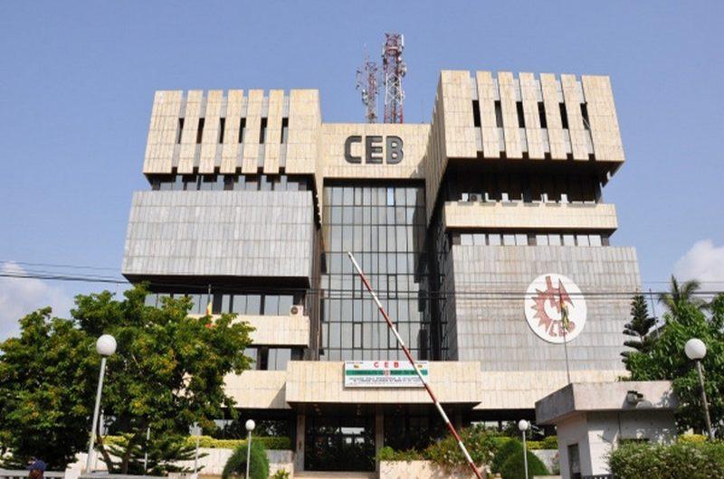 Le Togo et le Benin entérinent la dissolution de la CEB.